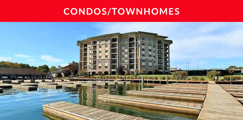 Condos/Townhomes