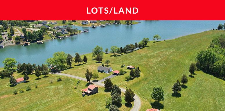 Lots/Land
